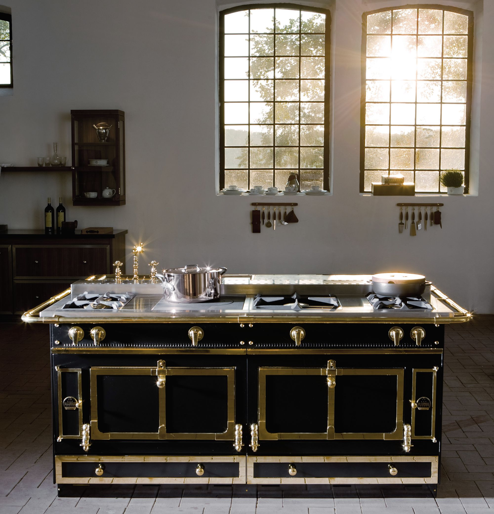 la cornue 1908 prix 1908 cooker by la cornue la cornue cornufe ovens chateau range san juan. Black Bedroom Furniture Sets. Home Design Ideas