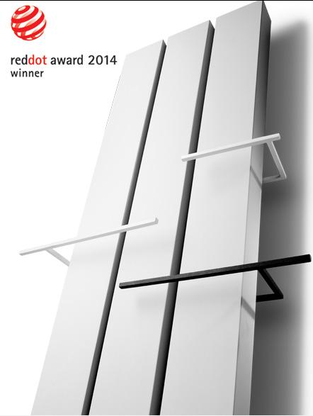 Vasco Wins Red Dot Design Award