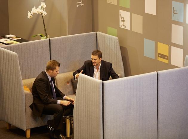 European council of interior architects ecia to host a for Architects council of europe
