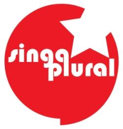 SingaPlural Logo