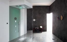 graff shower
