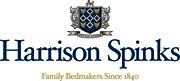 harrison spinks logo
