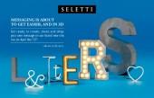 seletti letters