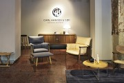 Carl Hansen - Milan Showroom