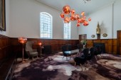 tom dixon CDW church