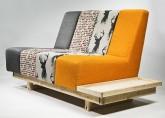 addax sofa