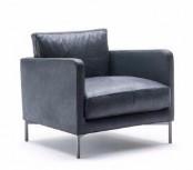 Dumas armchair by Piero Lissoni