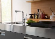 AXOR Citterio Select Kitchen Tap