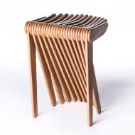 cassina swish stool