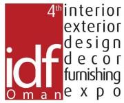 IDF-Oman logo