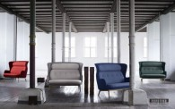 Ro sofa
