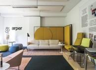 arper meeting hub