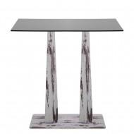 Vela Arredamenti wood table