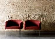 Living Divani - Era armchair