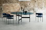 Living Divani - Era chair n table