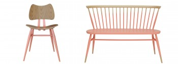 Ercol - half rose originals
