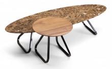 JORI - ELISSE table duo