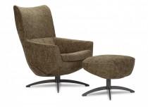 JORI - GRIFFON Lounge chair