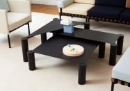 Petite Friture - nesting tables