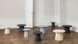 Normann Copenhagen - Pine Table