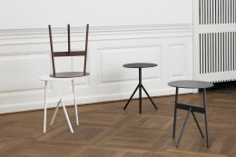 Normann Copenhagen - Stock Table