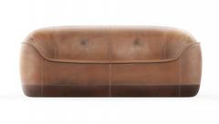 Natuzzi Italia_Furrow sofa