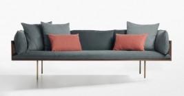 Ptocco - Loom sofa
