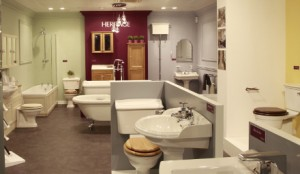 Heritage Bathroomsshowroom_