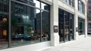 b&b italia - new york store