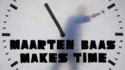 Maarten Baas makes time