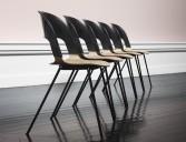Pair Chair Fritz Hansen