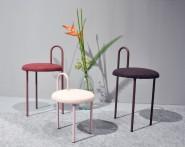Flamingo stool