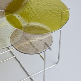 pastille side tables