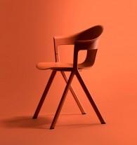Benjamin Hubert - Axyl chair