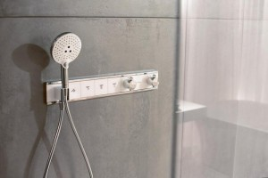 hansgrohe rainselect