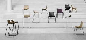 Carl Hansen - Preludia Series by Brad Ascalon