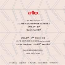 arflex salone 18